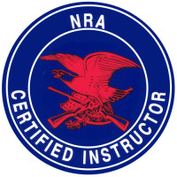 Deanna is a certified NRA instructor.