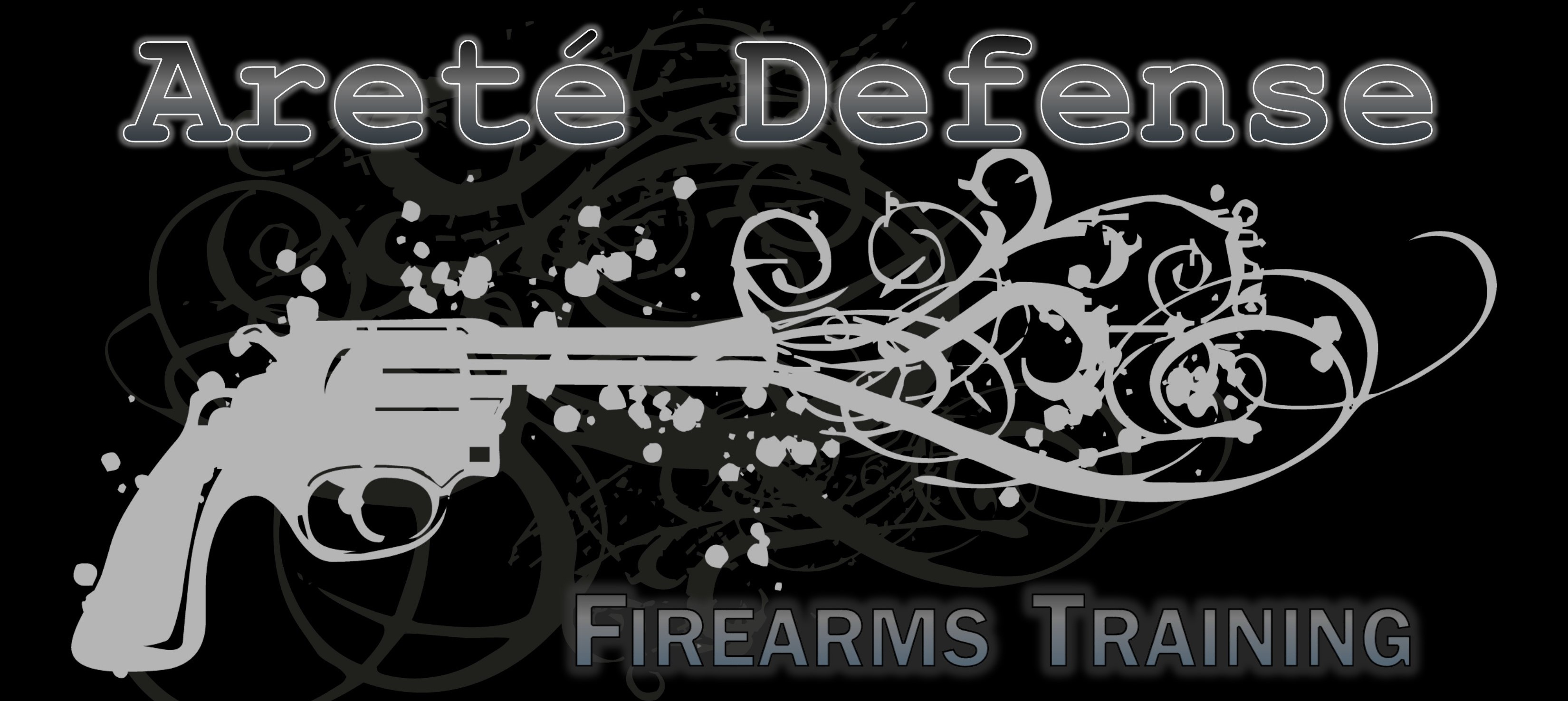 Areté Defense Firearms Training